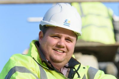 Building site health and safety